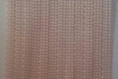 Вертикальные нитяные жалюзи бриз