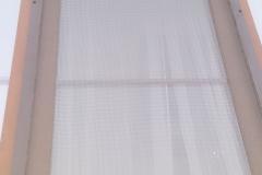 Рулонные москитные сетки