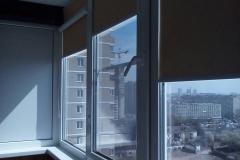 Рулонные шторы на окна в Краснодаре