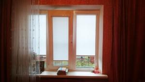 Рулонные шторы для коттеджа в Краснодаре