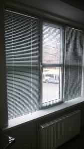 Горизонтальные жалюзи для квартиры в Краснодаре