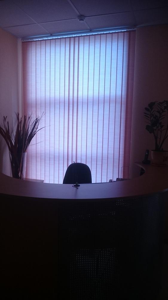 Жалюзи в офис Краснодар
