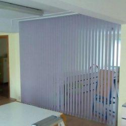 Вертикальные жалюзи для детского центра в Краснодаре