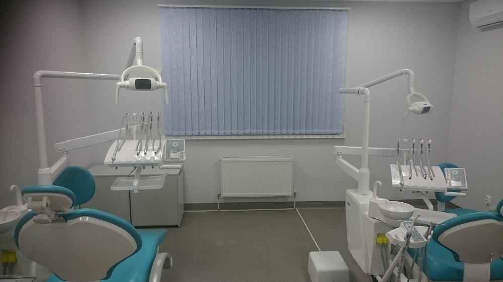 Жалюзи в больницу Краснодар