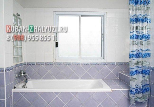 рулонные шторы в ванную в Краснодаре