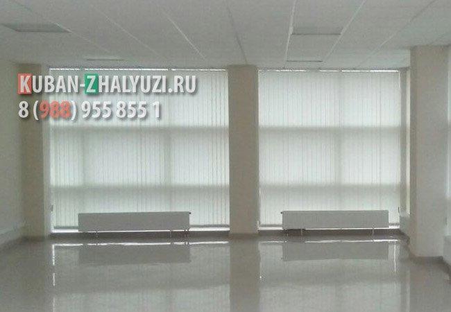 Рулонные шторы в Пашковке