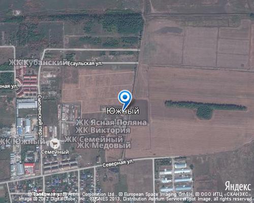 Жалюзи и рулонные шторы в п. Южном. Краснодар
