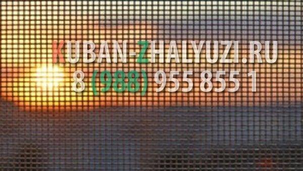 Москитные сетки для дома и офиса в Краснодаре