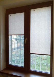 Жалюзи и рулонные шторы в Адлере