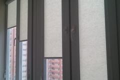 Рулонные жалюзи для балкона в Краснодаре