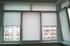 "<a href=""http://kubanzhalyuzi.ru/?page_id=61"">Рулонные шторы</a> на балконе Краснодар"