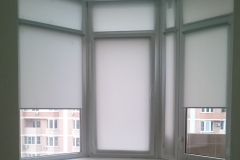 Жалюзи на балконе в Краснодаре