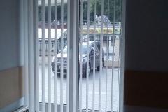 Вертикальные жалюзи в офиснов помещении Краснодара